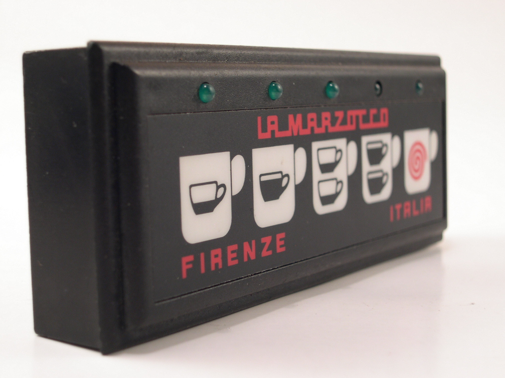 Espresso Restorations Av Control Units La Marzocco Wiring Diagram A Current Spec Button Box
